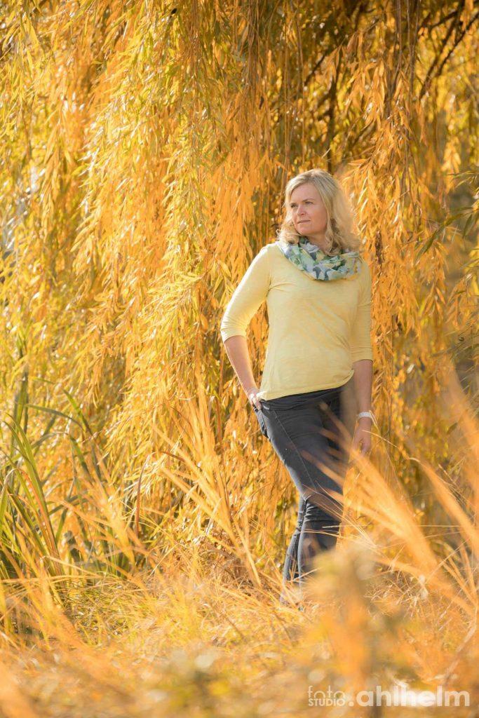 Fotostudio Ahlhelm Herbst Feeling
