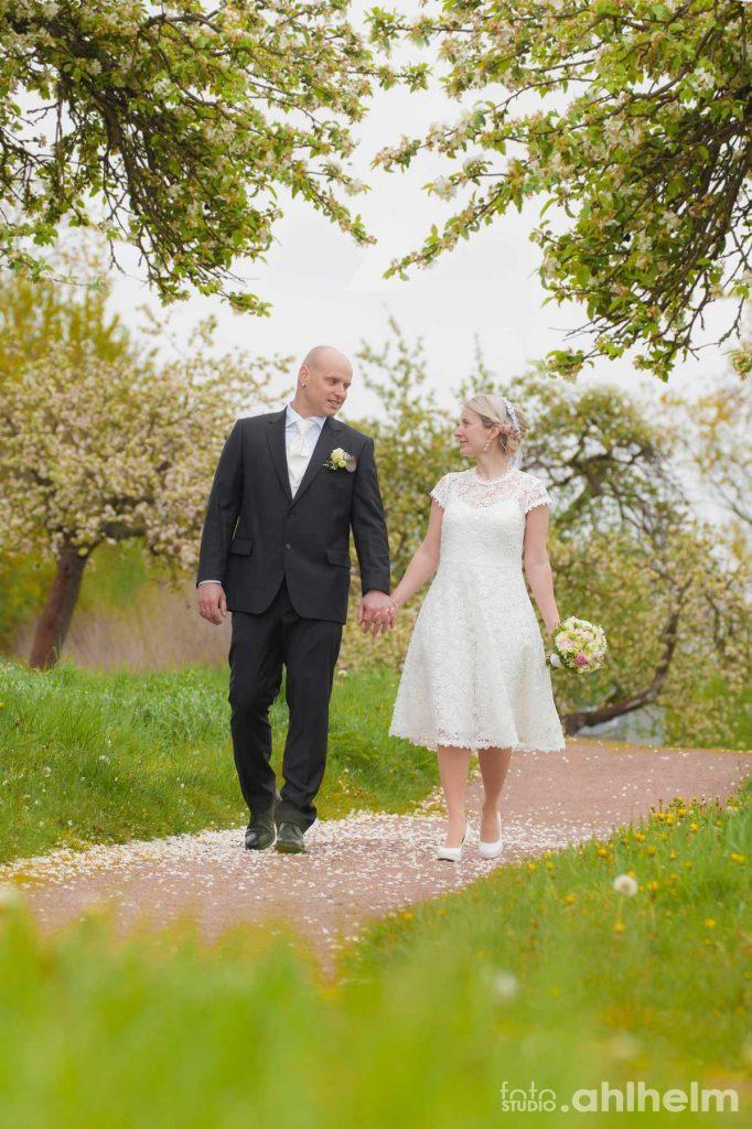 Fotostudio Ahlhelm Hochzeit Kloster Helfta