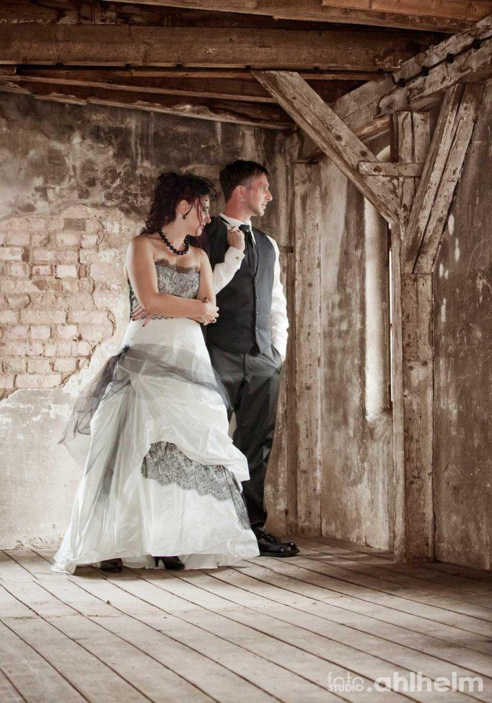 Fotostudio Ahlhelm Hochzeit Lager