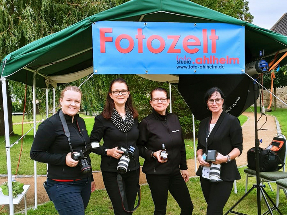 Fotostudio- Ahlhelm Jugendweihe September 2020