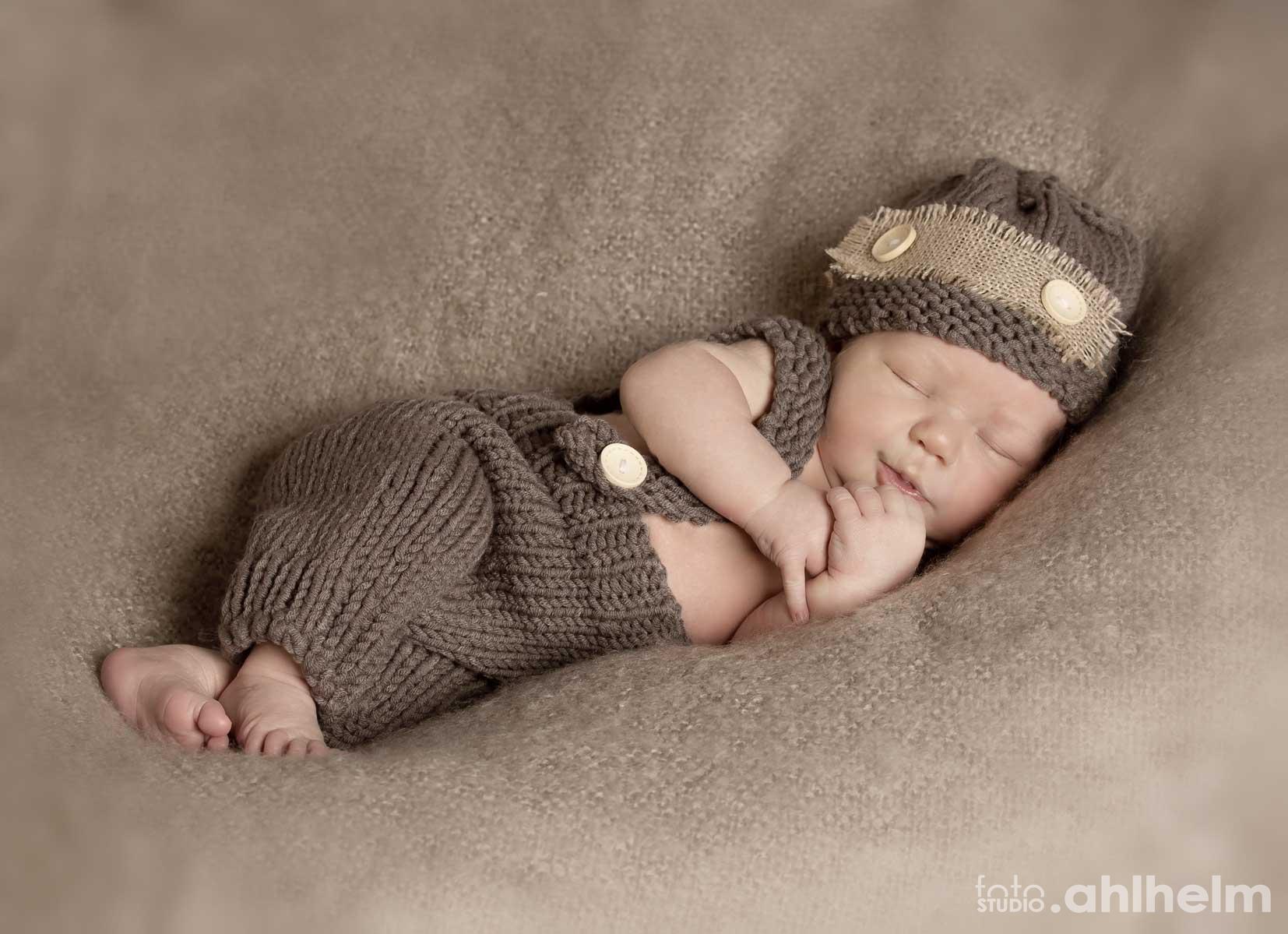 Fotostudio Ahlhelm Newborn 2