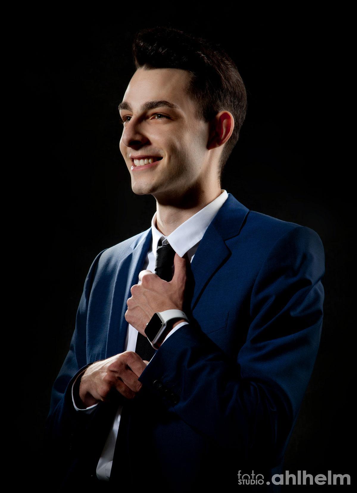 Fotostudio Ahlhelm Portrait Business
