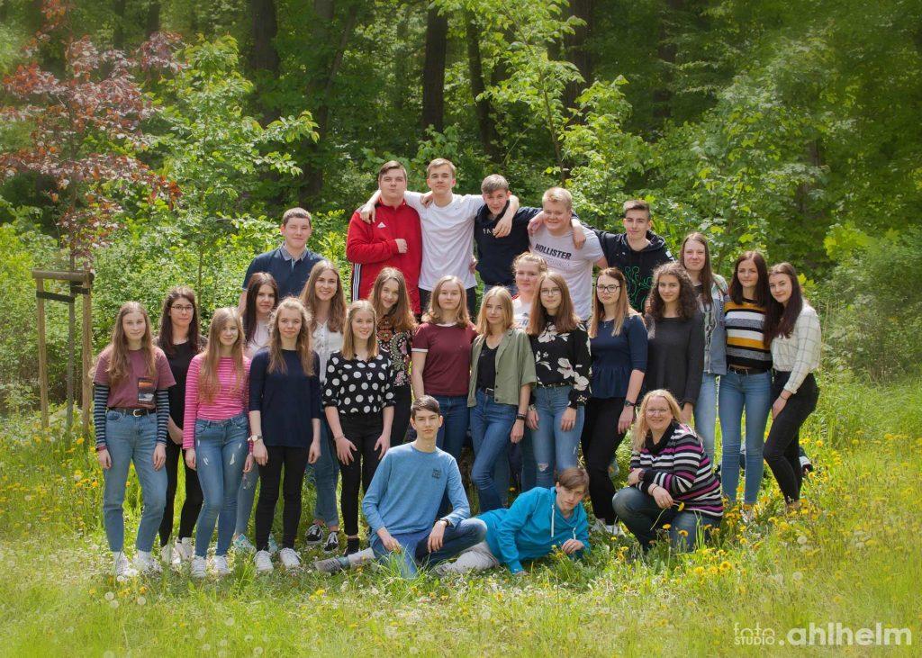 Fotostudio Ahlhelm Schule