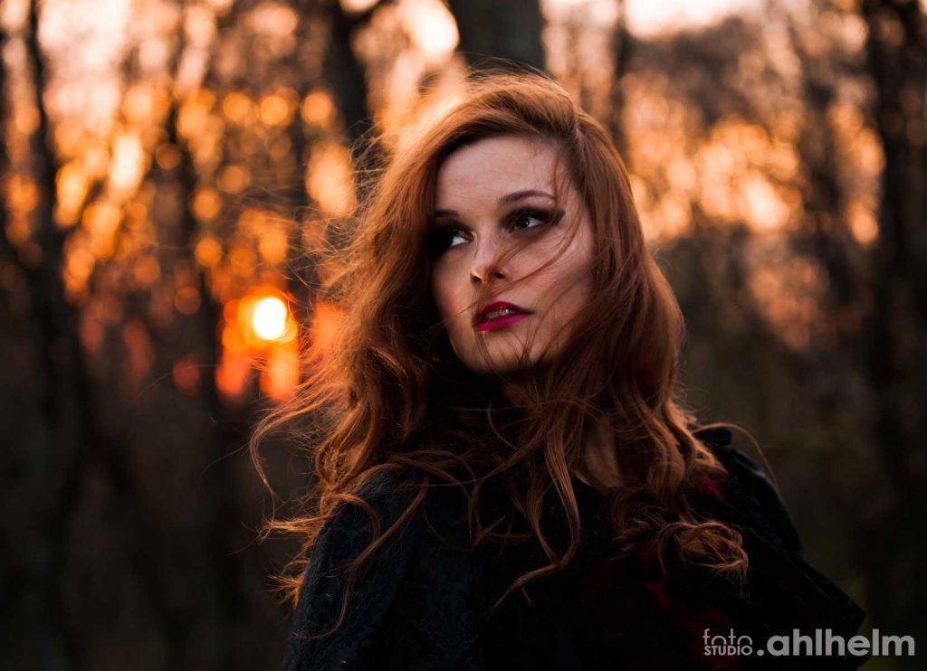 Fotostudio Ahlhelm Waldfeeshooting 5