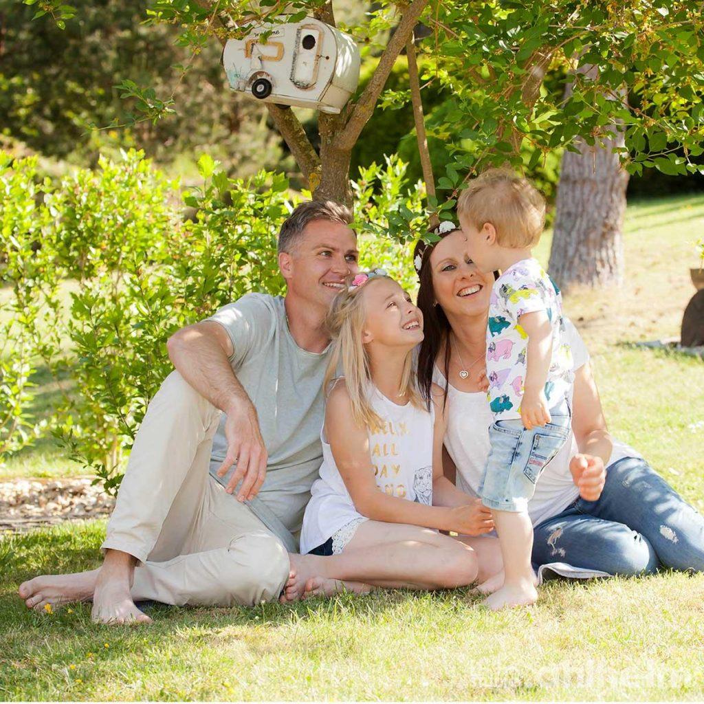 Fotostudio Ahlhelm home story Family